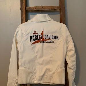 Women's Harley Davidson Jacket